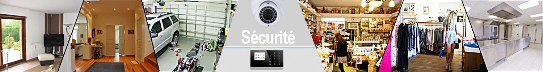 Alarme et vidéosurveillance BFSAT
