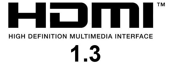 HDMI 1.3 BFSAT