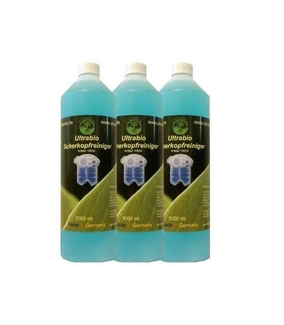 1Litre de Recharge liquide pour cartouche station tete de rasage ccr