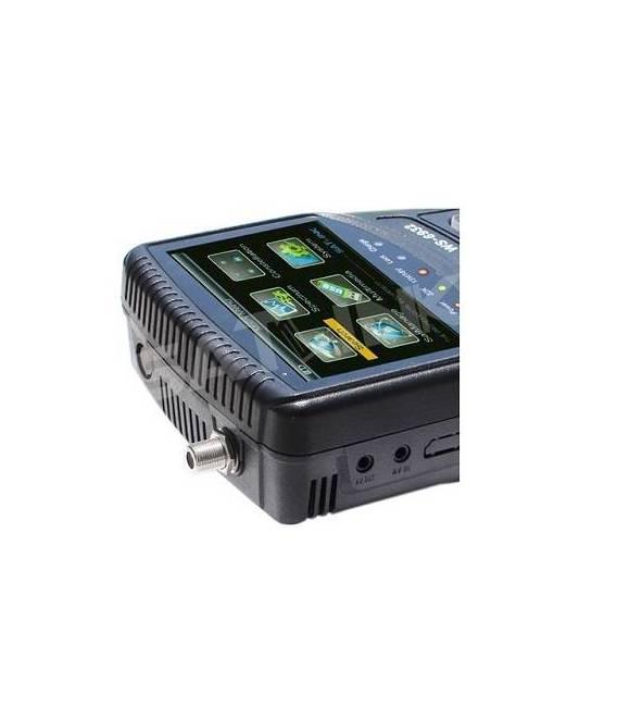 satlink ws-6932 HD satfinder Satellite Mesureur