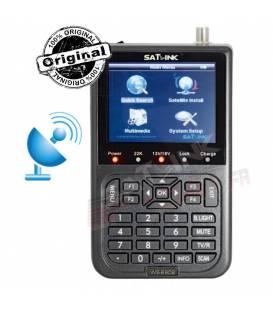 satlink ws-6908 Digital Satellite Signal Finder Meter