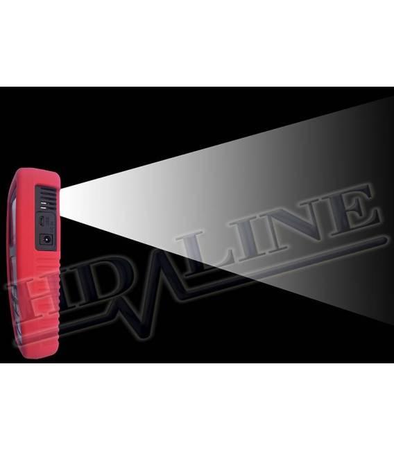 HD-LINE SF-700 Digital Satellite Signal Finder Meter