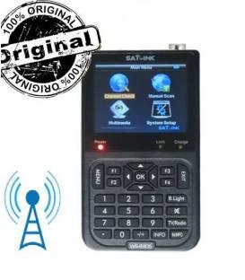 SATLINK WS-6905 DVB-T DIGITAL TERRESTRIAL FINDER METER TV