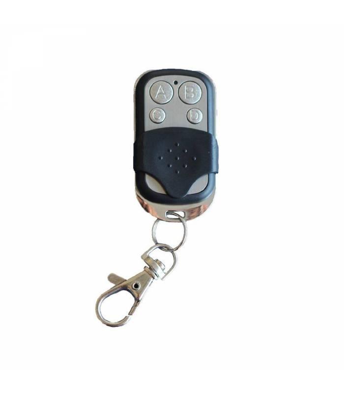 Télécommande Universelle COPIEUSE 433 MHZ Porte de Garage Portail Alarme F