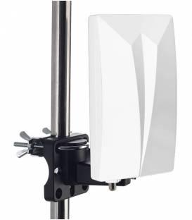 HD-LINE HD-940T - Antenne électronique amplifiée DVB-T outdoor