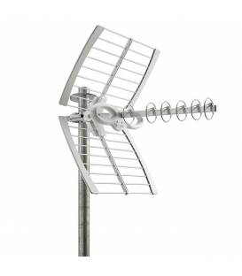 ANTENNA FRACARRO UHF YAGI LOOP / 6 elements