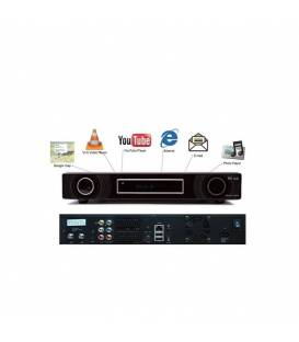 Vu+Duo Demodulateur Satellite Full Hd - Linux Pvr Vu+