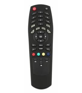 Remote Control SAGEMCOM SAGEM ISD74 ISD75 DS77 TNTSAT