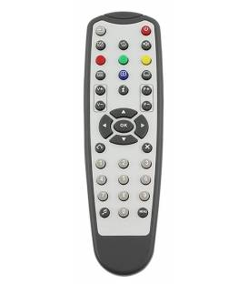 Remote control TNTSAT and TNT SAGEM ISD91HD / DS86HD / DS87HD