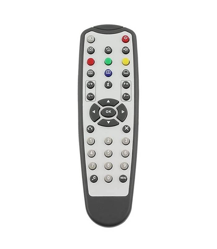 T/él/écommande de remplacement pour SAGEM DS 86 HD