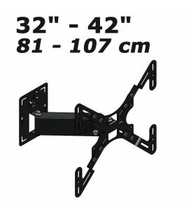 TV Wall Mount Support Television 32