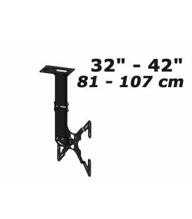 TV Wall Mount Support Television Ceiling 32