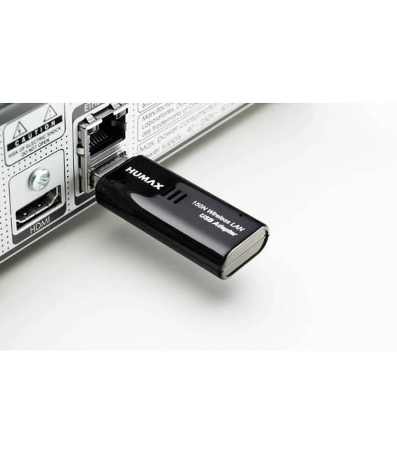 WiFi Stick W-LAN DONGLE HUMAX Wireless