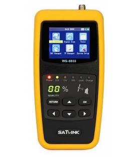 SATLINK WS-6933 Satellite Finder