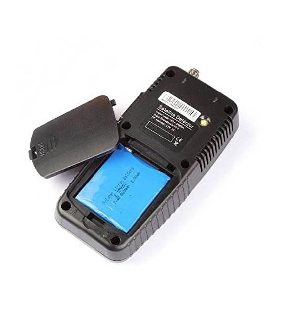HD-LINE SF-700 Digital Satellite Signal Finder