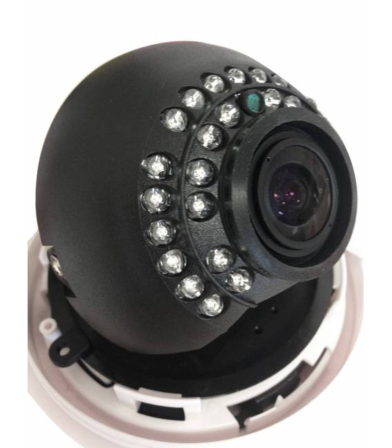 Security Camera PWD-1080P White IR 30 LED