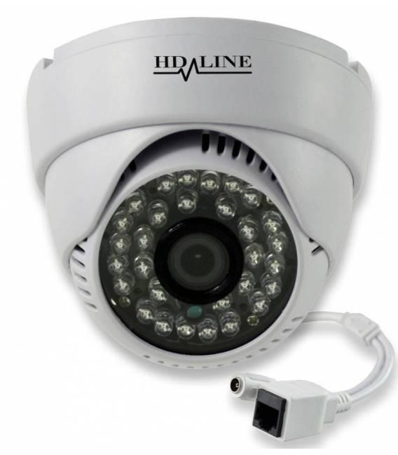 Caméra IP 1150DC bfsat.fr