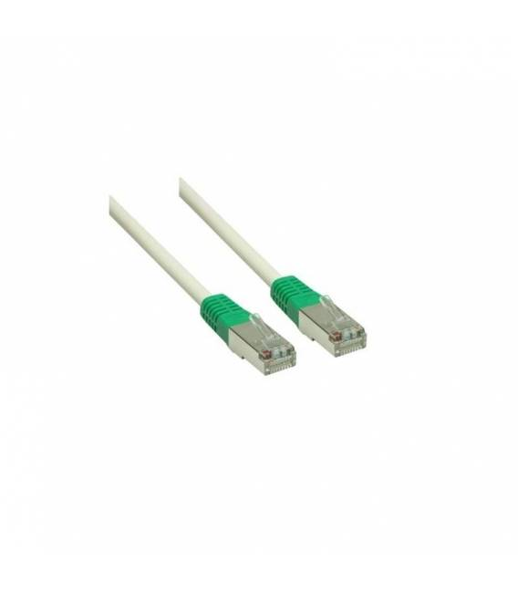 Ethernet Cable to connect security camera kit IP NVR : 2 dômes IP-1150 2 caméras IP-1250 bfsat.fr