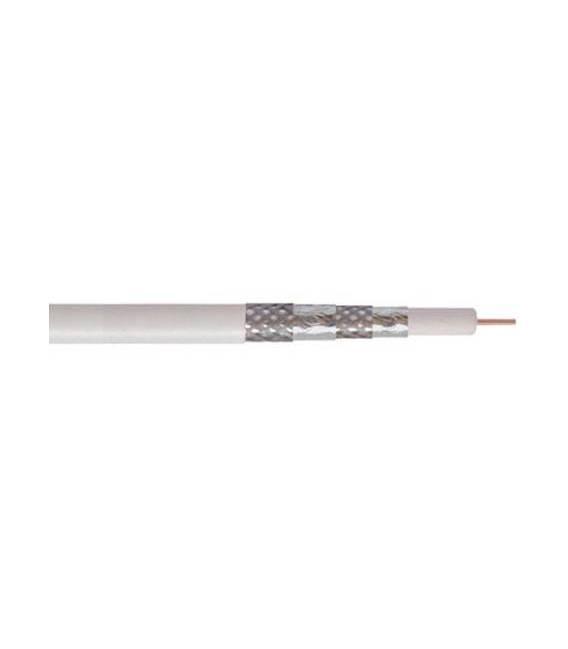 HD-LINE CABLE COAXIAL PRO 130dB TNT & ANTEN PARABOLE