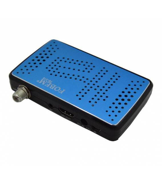 Fobem FB-510 mini demodulateur