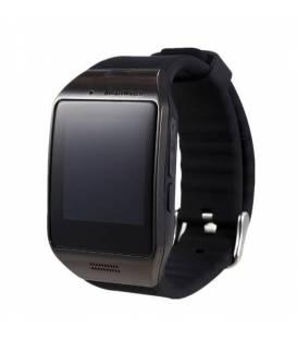 "Montre connectée Smart Watch Bluetooth Compatible iOS / Android Ecran tactile 1.5"" HP Micro Appel APP"