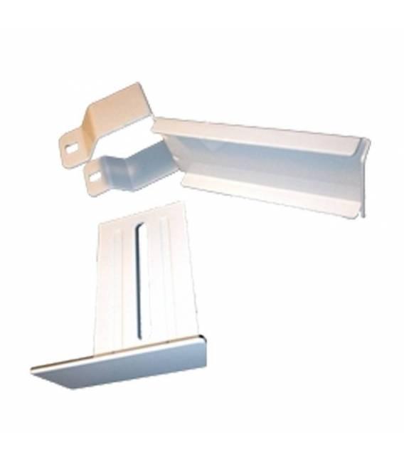 Montage Fenêtre Fixation pour antenne plate Selfsat H30D / H30D2 / H30D4 Support SAT