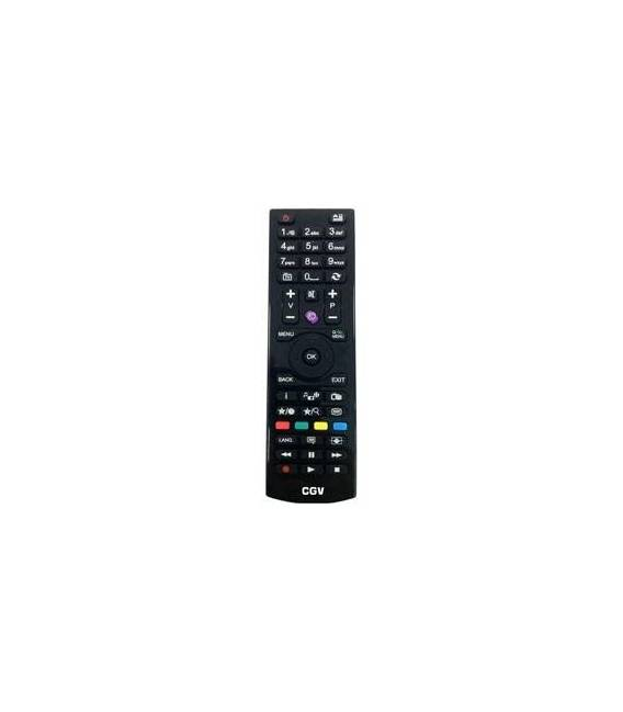 Remote control CGV Premio SAT HD-W3 / HD-W4 / HD-W5