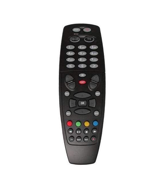 Remote Control dreambox 7000 / 7025 / 600 / 800