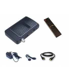 Remote control TEMPO 417 bfsat.fr