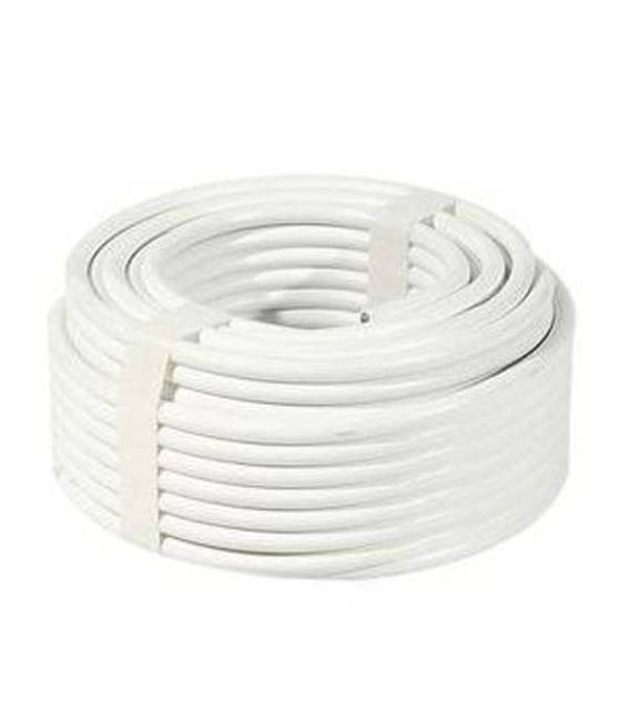 Cable COAXIAL 100dB TNT & ANTENNA SATELLITE