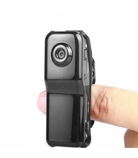 Mini DV HD-CAM-81 Caméscope DVR Caméra Vidéo Webcam Soutien 16 GB HD Cam Sport Casque Bike Moto Caméra Vidéo Audio enregistreur