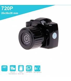 MINI Caméra 720P miniature