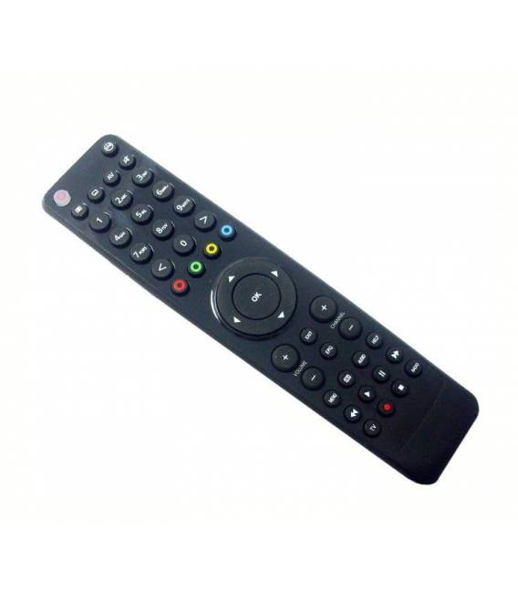 Remote Control Vu+ Solo/ Duo compatible with Vu+ Receivers