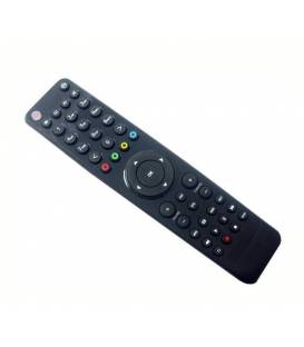 Remote compatible with Vu+ Vu+ Solo / Duo / Solo² / Duo² / Uno / Zero Receivers
