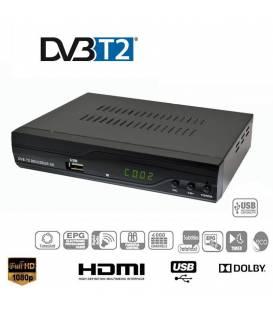 Tempo TNT 3000 Full HD 1080P Receiver TV HDTV Box Terrestrial