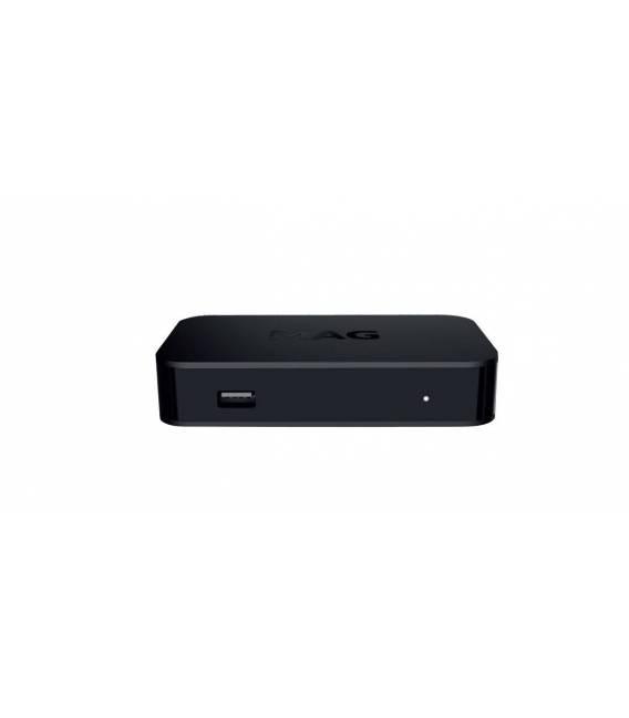 MAG 322w1 Basic Set-Top-Box IPTV ott box