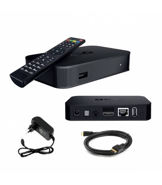 MAG 322w1 Set-Top-Box IPTV Basic