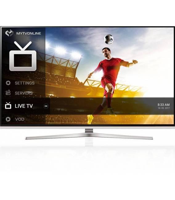 FORMULER Z+ OTT BOX TV