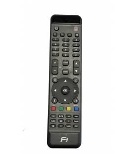 Télécommande remplacer formuler F1 F2 F3 F3 F4 F4 TURBO
