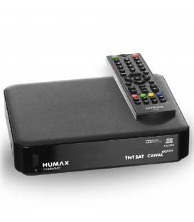 MAG 254 IPTV Multimedia Set Top Box Compatible Wifi W-LAN