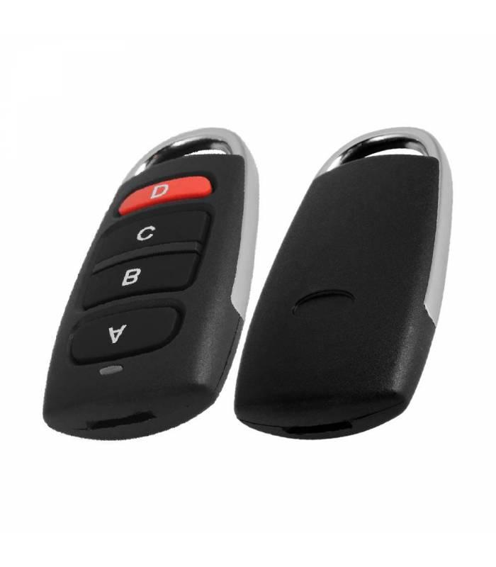 Universal Ersatz Garagentor Auto Tor Drahtlose Fernbedienung Schlüsselanhän G1Z7