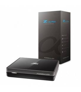 FORMULER Z Alpha android box tv 4k
