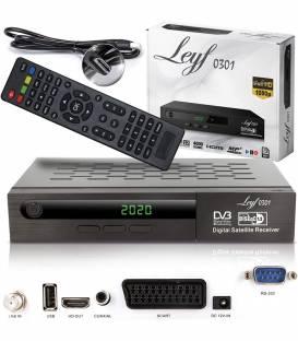 Leyf 0301 DVB-S2