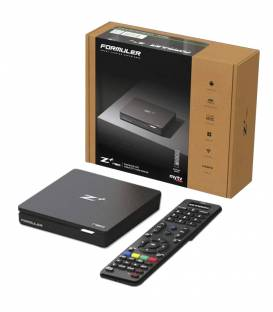 FORMULER Z+ NEO OTT BOX TV android