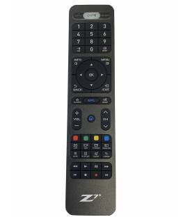 Télécommande remplacer formuler ZF+
