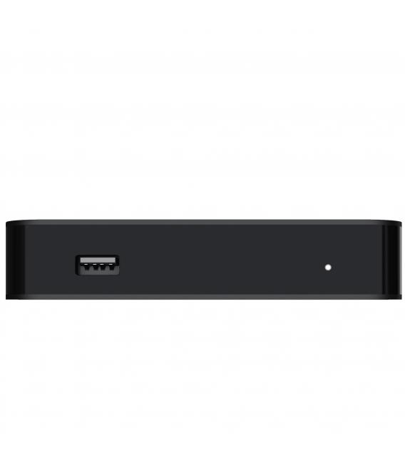 MAG420w1 Box TV Android / Récepteur Bluetooth / Lecteur multimédia / Appareil connecté à Internet / Peut être connecté à IPTV /