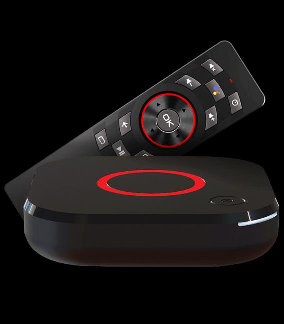 MAG 425A IPTV OTTBOX RECEPTEUR IP TV OTT