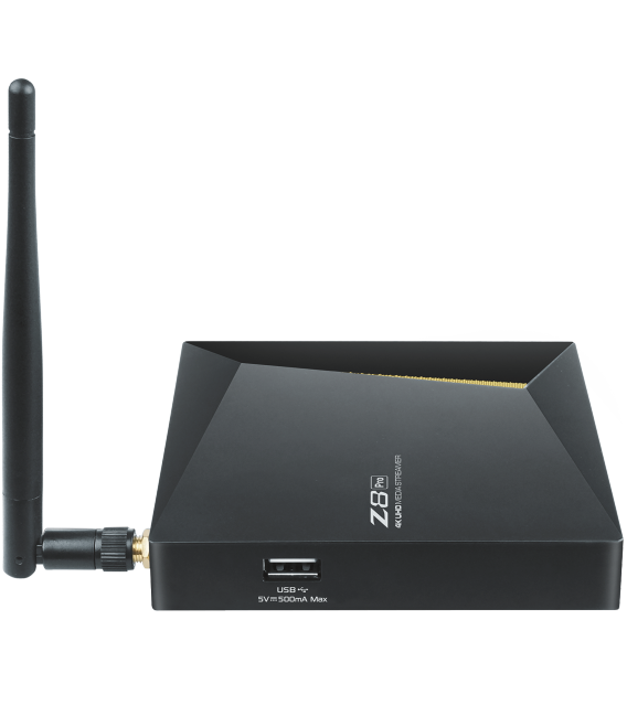 FORMULER Z8 PRO android box