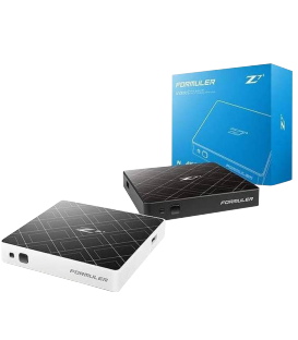 FORMULER Z7+ white OTT BOX
