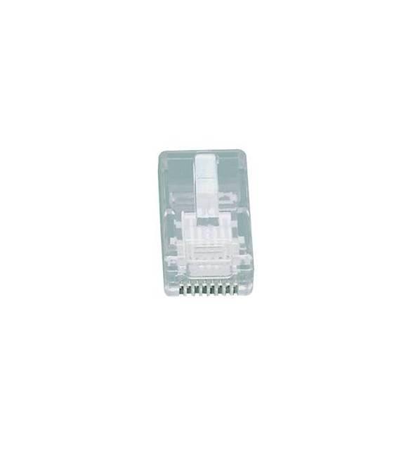 10M Cable Ethernet RJ45 croisé blindé STP Cat 5E